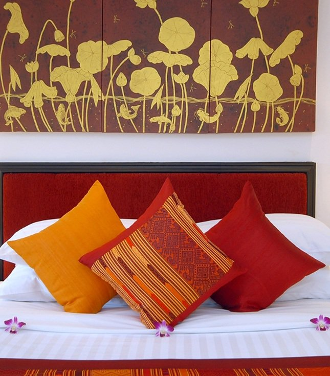 Early Bird Saving 15  Discount. Koh Samui Resorts   Rocky s Resort in Koh Samui